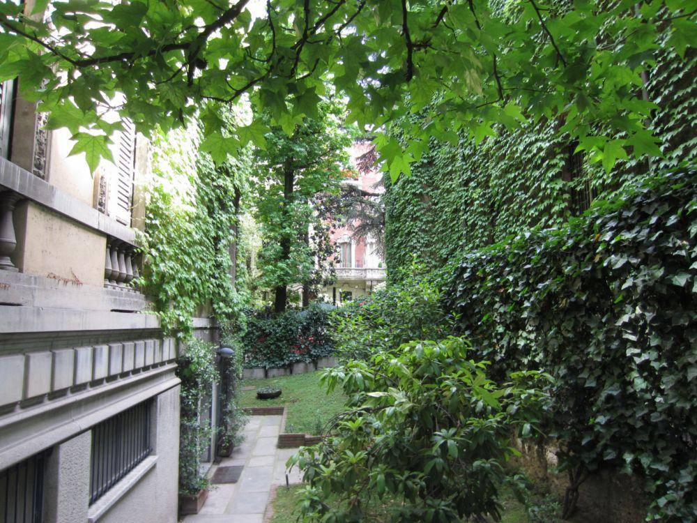 Milano via xx settembre for Contratto locazione arredato